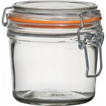 Terrine Jar 350 ml