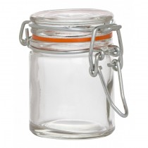 Mini Terrine Jar 1.75oz (5cl)