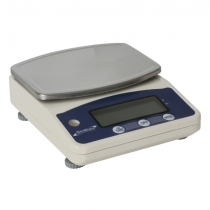Genware Digital Kitchen Scales 3kg x 0.5g