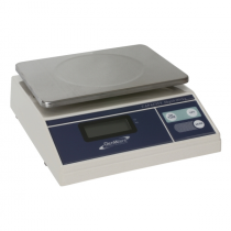 Genware Digital Kitchen Scales 15kg x 5g