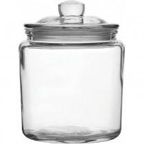 Biscotti Jar Small 0.9L