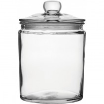 Biscotti Jar Medium 1.9L