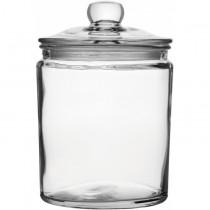 Biscotti Jar Medium 1.9L Box of 12
