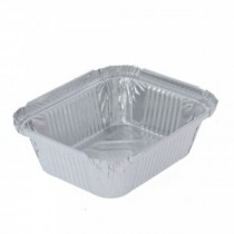 No. 2 Aluminium Foil Food Containers