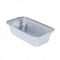No. 6A Aluminium Foil Food Containers