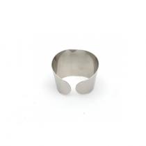 Stainless Steel Napkin Ring 5cm