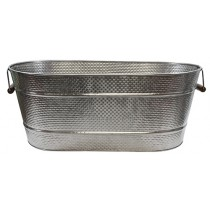Brickhouse Stainless Steel Beverage Tub