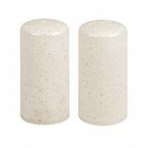 Porcelite Seasons Oatmeal Pepper Cellar 8cm