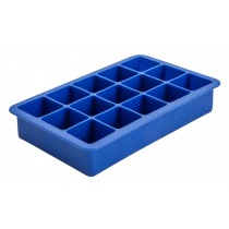 Silicone Ice Cube Mould 15 Cavity