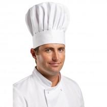 Whites Chef Tallboy Hat White