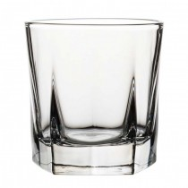 Caledonian Rocks Glasses 9.3oz (26cl)