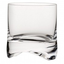 Nude Arch Whisky Glass 10.5oz (30cl)