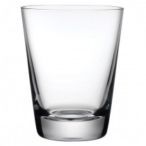 Nude Clear V Tumbler 12oz (34cl)