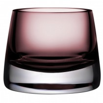 Nude Joy Votive Plum Small