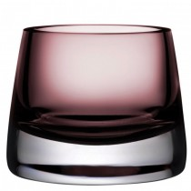 Nude Joy Votive Plum Large