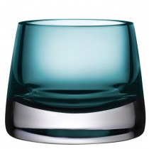 Nude Joy Votive Turquoise Large