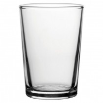 Toughened Conical 7oz (20cl) CE @ 1/3rd Pint