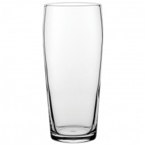 Toughened Jubilee Pint Glasses 20oz / 57cl