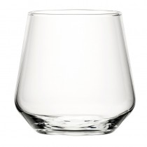 Allegra Whiskey Glass 34cl 12oz