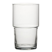 Hill Stacking Long Drink Toughened Glasses 15.5oz / 44cl