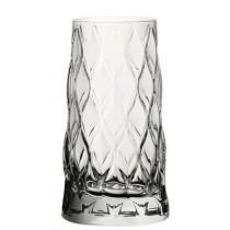 Leafy Long Drink Glasses 12.25oz / 34cl