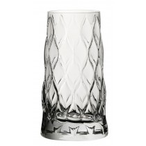 Leafy Long Drink Glass 12.25oz