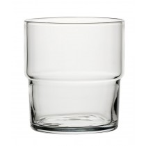 Hill Stacking Whisky Toughened Glass 10.5oz