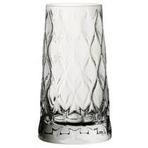 Leafy Long Drink Glasses 15.75oz / 45cl
