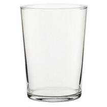 Toughened Tubo Glasses 18oz / 51cl