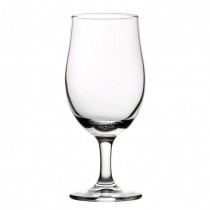Draft Stemmed Beer Glasses CE 10oz / 28cl