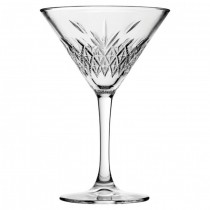 Timeless Vintage Martini 8oz (23cl)