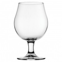 Toughened Draft Beer Glasses 16.75oz / 48cl LCE at 2/3rd Pint