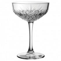 Timeless Vintage Coupe Glasses 9.5oz / 27cl