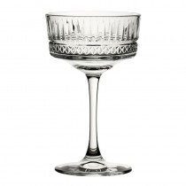 Elysia Coupe Glass 26cl 9oz