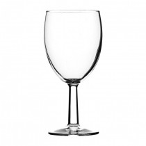Saxon Small Wine Glass 7oz 20cl