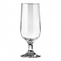 Capri Beer Glasses 12oz (34cl)