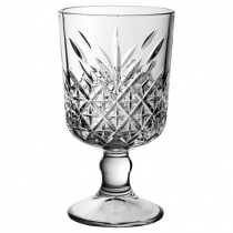Timeless Vintage Multi-Purpose Goblet 11.25oz