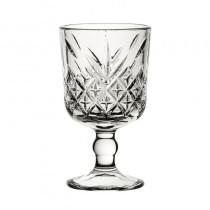 Timeless Vintage Liqueur / Shot Glass 2oz / 6cl