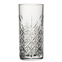 Timeless Vintage Long Drink Glasses 12.75oz