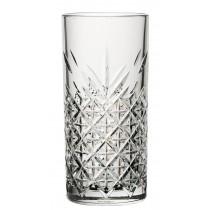 Timeless Vintage Long Drink Glasses 12.75oz / 37cl