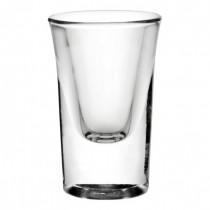 Boston Heavy Based Shot Glasses 25ml