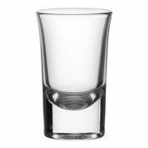 Boston Style Shot Glass 1.2oz (4cl)