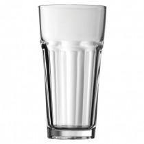Casablanca Toughened Cooler Glass 17oz (50cl)