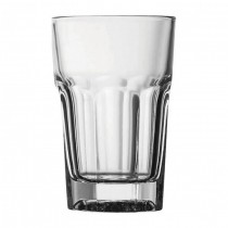 Casablanca Toughened Beverage Glasses CE 10oz (28cl)