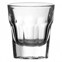 Casablanca Shot Glasses 1.25oz (3.7cl)