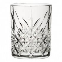 Timeless Vintage Shot Glass 2oz / 6cl