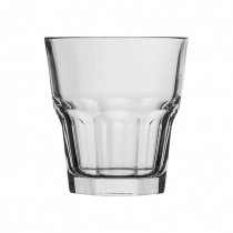 Casablanca Toughened Rocks Glass 7.25oz (20cl)