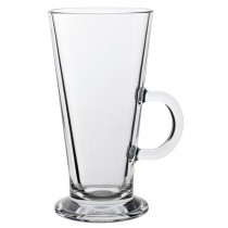 Toughened Columbia Latte Glass 13oz (37cl)