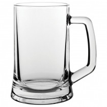 Beer Mug Glass 23.25oz (66cl)