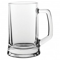 Beer Mug Glass 14oz (40cl)